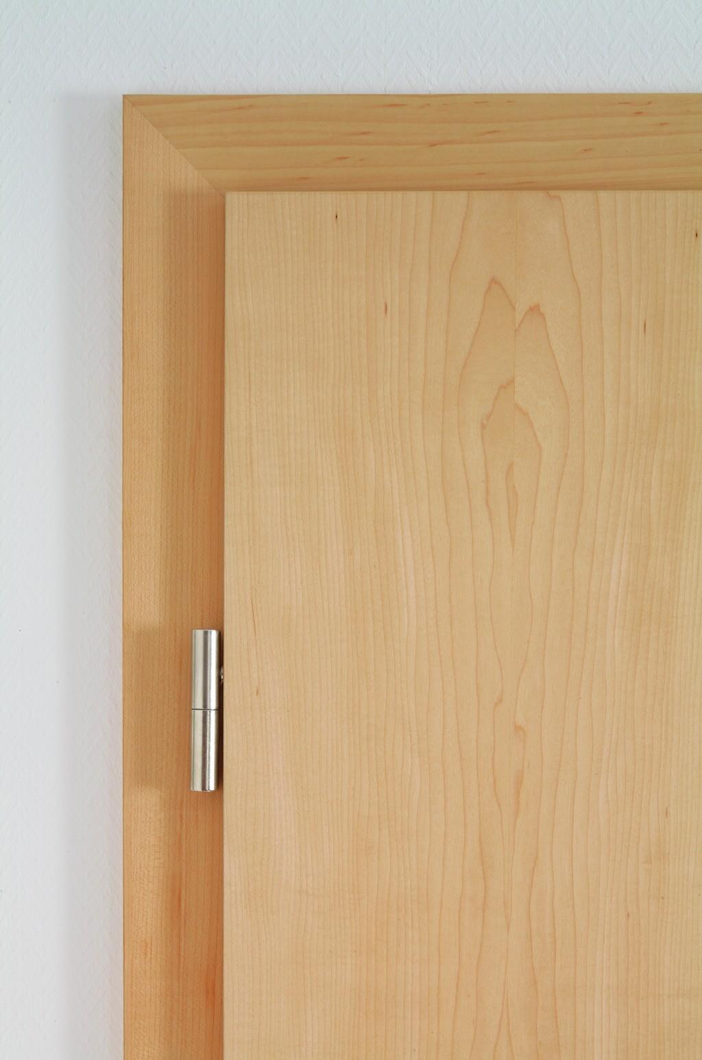 Profile für Türrahmen für die Türenindustrie