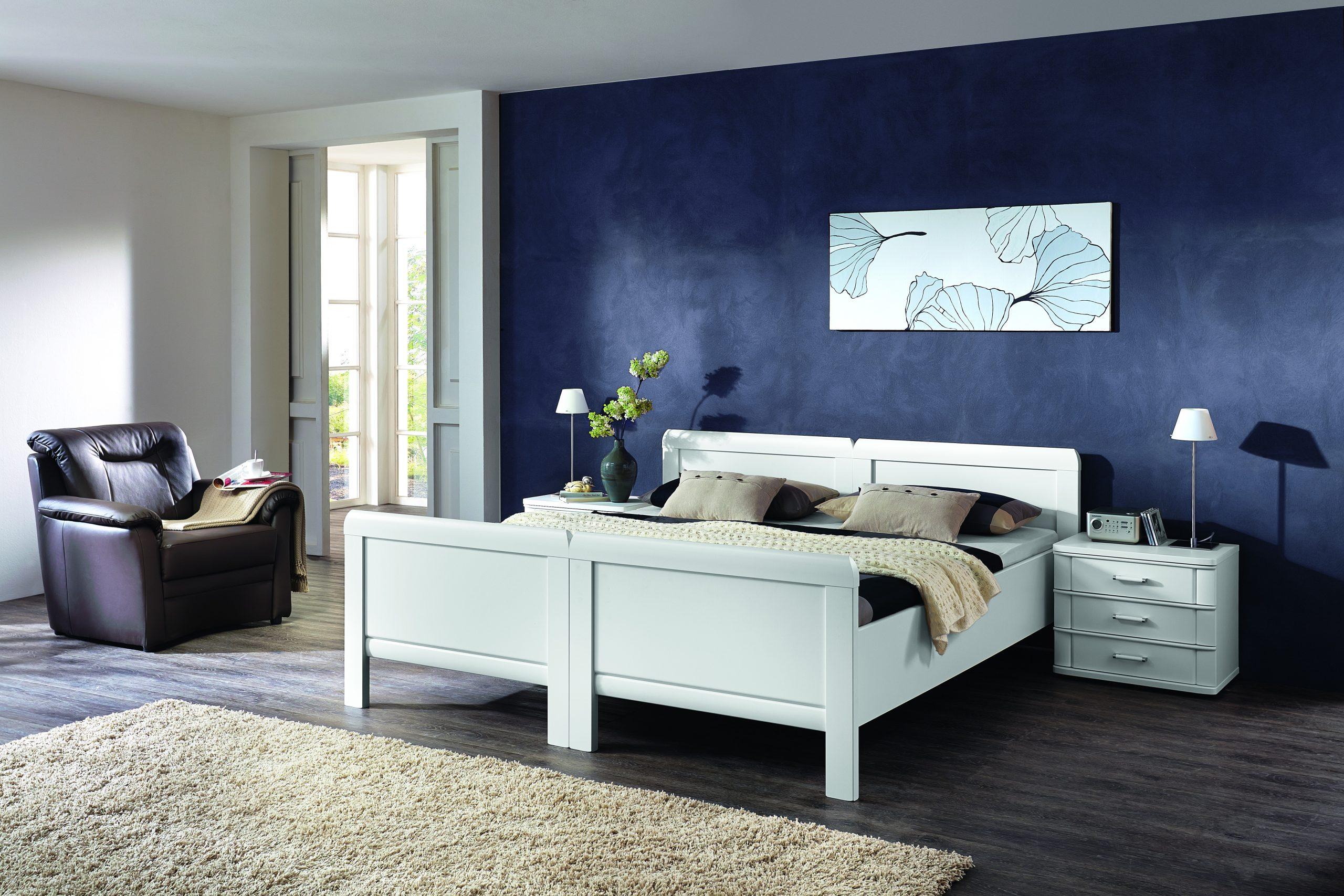 In diesem Produktbild: Möbelkomponenten für Betten
