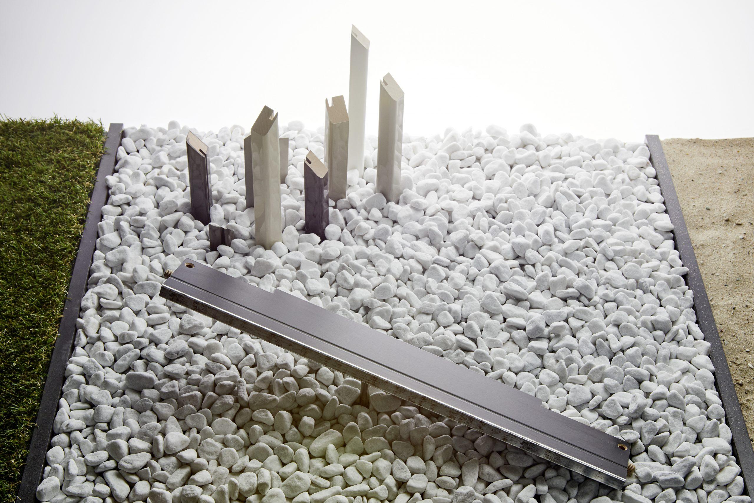 Produkte Profilummantelung Möbelkomponenten für den Innenausbau